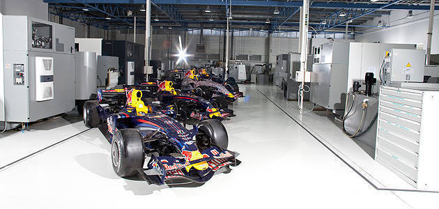 TopGear.com.ph Philippine Car News - So, you want to work with Red Bull