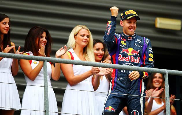 Formula 1 post-race report: Belgian Grand Prix