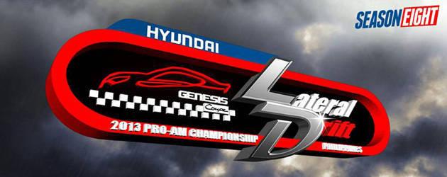 TopGear.com.ph Philippine Car News - Hyundai PH signs up as title sponsor of 2013 Lateral Drift Series