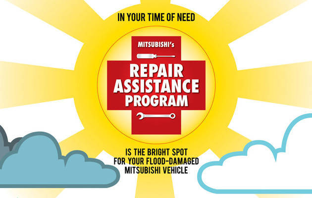 MMPC Repair Assistance Program