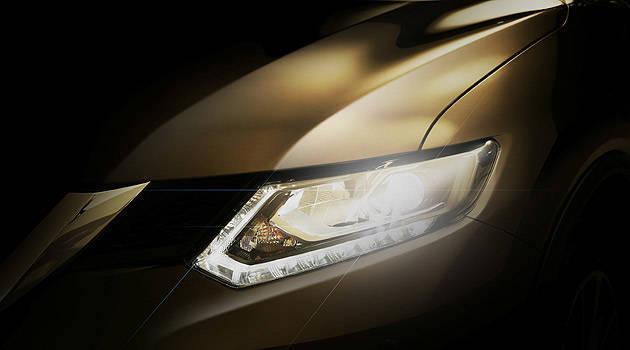 TopGear.com.ph Philippine Car News - Nissan to reveal new production SUV at Frankfurt Motor Show