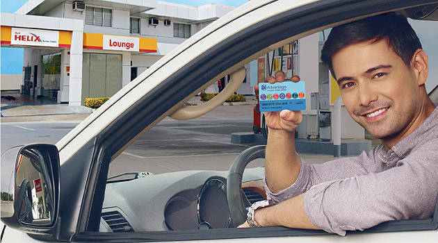 TopGear.com.ph Philippine Car News - Buying Shell products can now earn you SM Advantage points