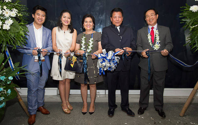 Peugeot PH now serving Southern Luzon with Lipa dealership