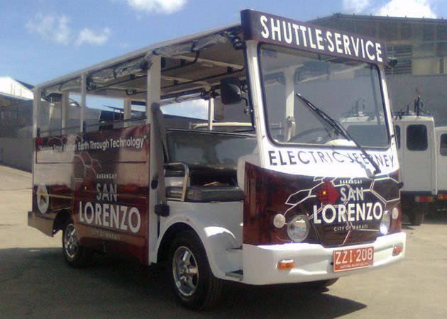 Philippine Electric Vehicle Summit