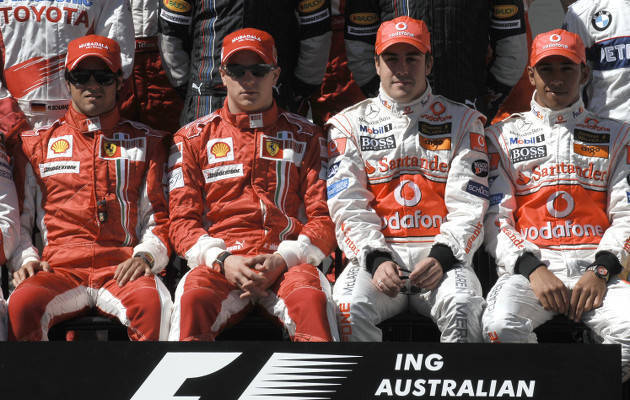 Formula 1 debate: The Alonso-Raikkonen super-team