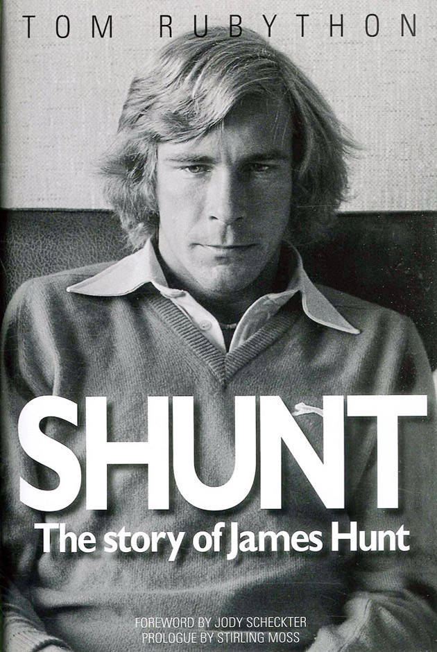 Shunt the book