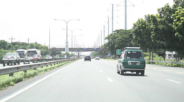 TopGear.com.ph Philippine Car News - DPWH looking to construct Cavite-Laguna Expressway Project