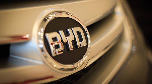 TopGear.com.ph Philippine Car News - What Fil-Chinese family is bankrolling BYD in the Philippines?