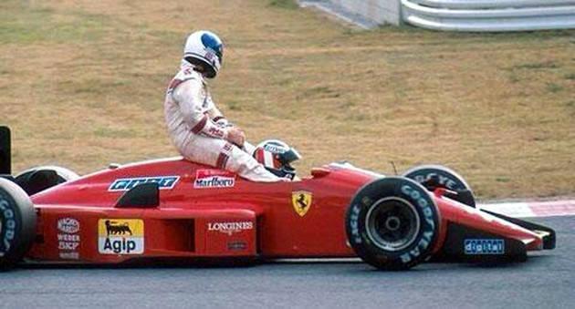 Formula 1 roundup: Matters of opinion