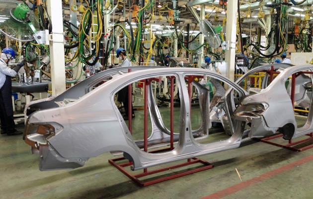 Thailand automotive industry