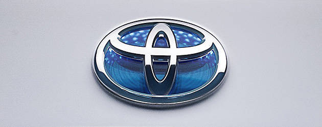 TopGear.com.ph Philippine Car News - Toyota is top car brand in Interbrand's list of top 100 global