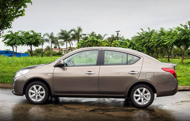 Nissan Almera 1.5 Mid review | Top Gear Philippines