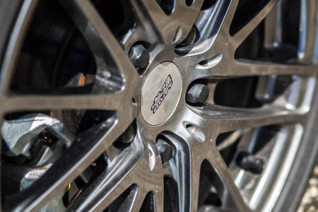 Honda CR-Z 1.5 Mugen Edition CVT review   Top Gear Philippines