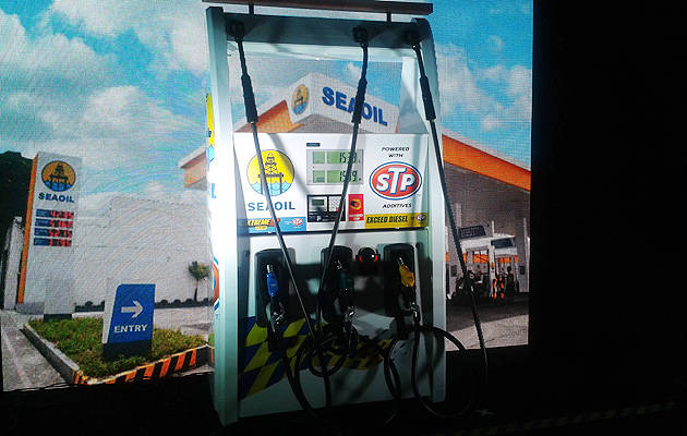 TopGear.com.ph Philippine Car News - Seaoil introduces STP additives to its fuels