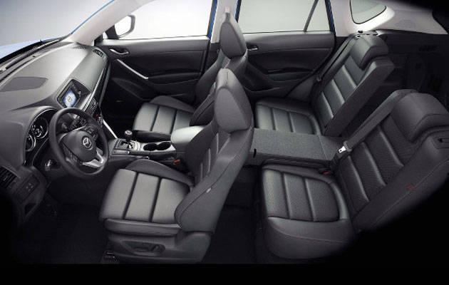 Mazda CX-5 FWD Pro