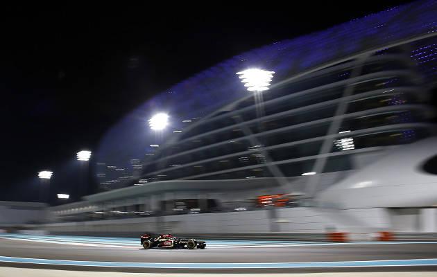 Formula 1 pre-race predictions: Abu Dhabi Grand Prix