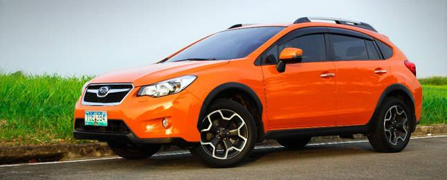 Subaru Xv 2 0i Premium Review Specs Price