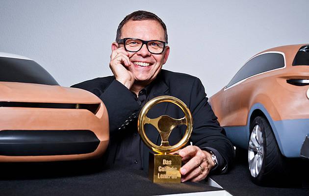 TopGear.com.ph Philippine Car News - Hyundai-Kia design boss receives Golden Steering Wheel award