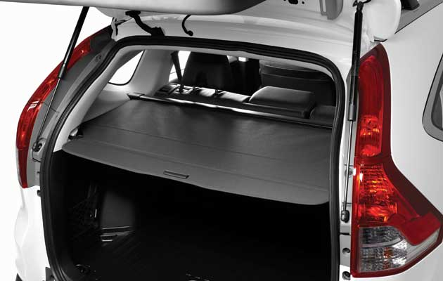Honda CR-V Modulo Edition