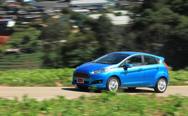 Ford 1.0-liter EcoBoost engine: a small engine that packs a punch