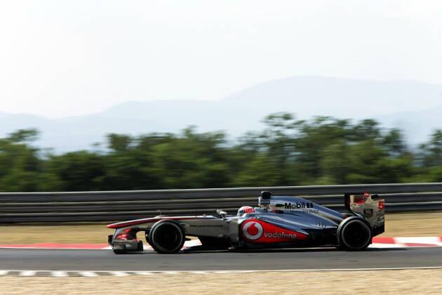 Confirmed: 19 GPs for the 2014 Formula 1 season