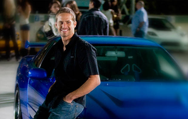 TopGear.com.ph Philippine Car News - The Fast & the Furious crew honor Paul Walker with video montage