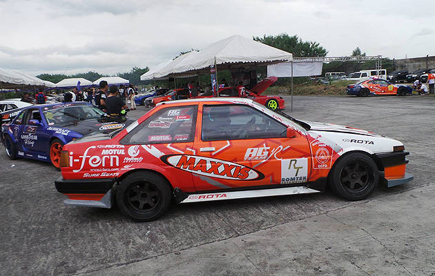 TopGear.com.ph Philippine Car News - Maxxis tires to be aggressively marketed in Metro Manila, Luzon in 2014