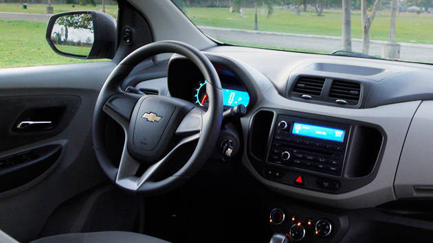 Chevrolet Spin 15 Ltz Review Price Specs