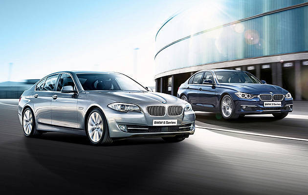 TopGear.com.ph Philippine Car News - BMW wants you to enjoy the holiday with its FlexiLease program