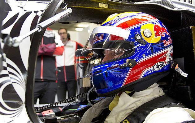 TopGear.com.ph Philippine Car News - Mark Webber makes Porsche LMP1 debut at year-end test