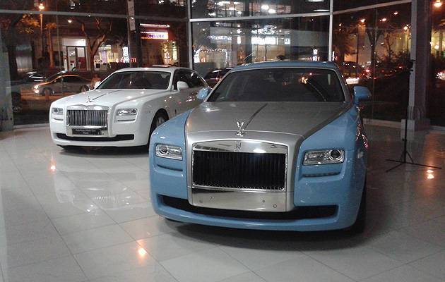 TopGear.com.ph Philippine Car News - Want to know how much this limited-edition Rolls-Royce costs?