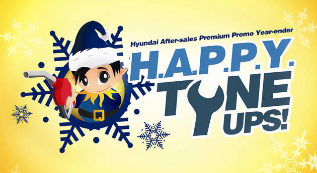 TopGear.com.ph Philippine Car News - Hyundai PH offers tune-up packages for your cars this Christmas