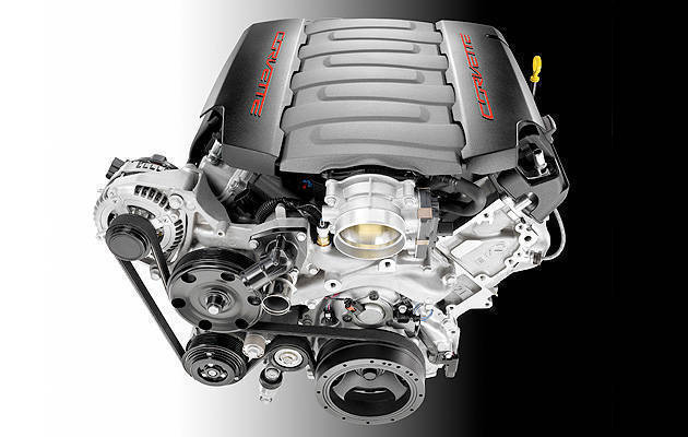 TopGear.com.ph Philippine Car News - Ward's names 2014's 10 Best Engines
