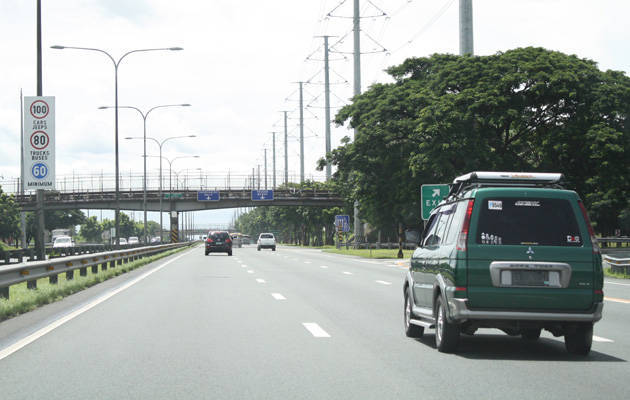 TopGear.com.ph Philippine Car News - Solon wants new speed limits for national, local roads