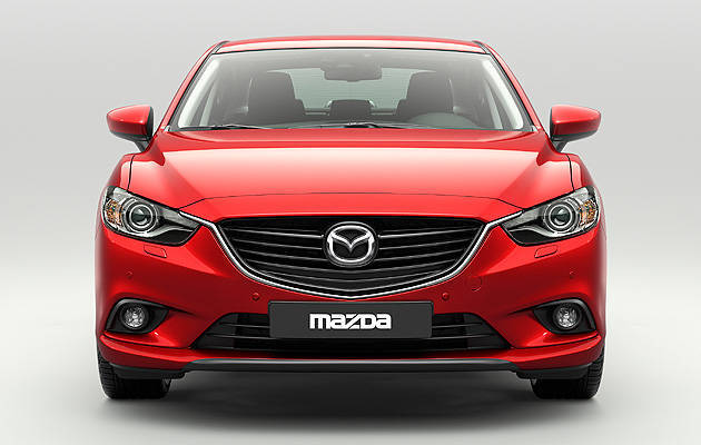 TopGear.com.ph Philippine Car News - Mazda is most fuel-efficient carmaker according to US environment agency