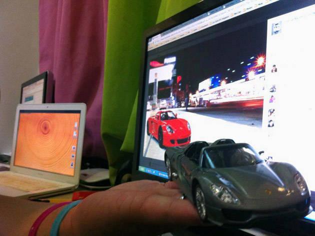 Virtual convoy