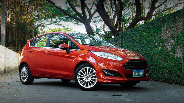 Ford Fiesta Sport Dct Review Specs Price