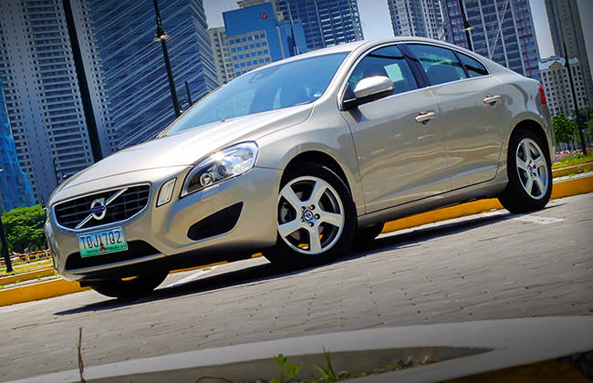 Review: Volvo S60 D3 in the Philippines