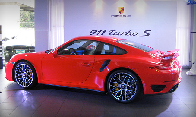 Is the Porsche 911 Turbo S a more sensible buy than the 911 Turbo?