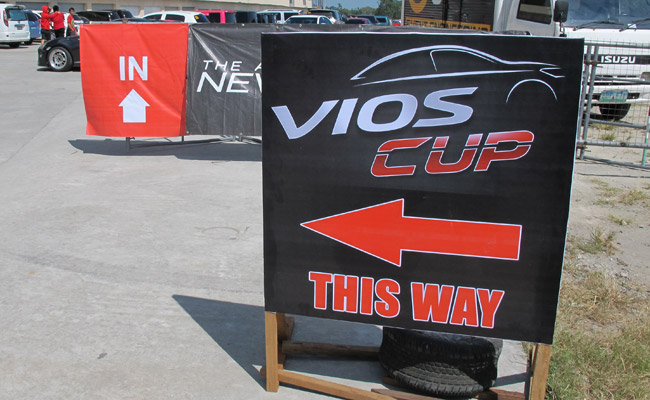 Vios Cup
