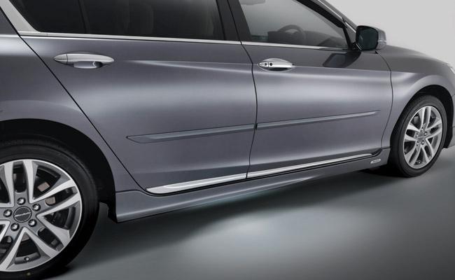 Honda Accord Modulo accessories