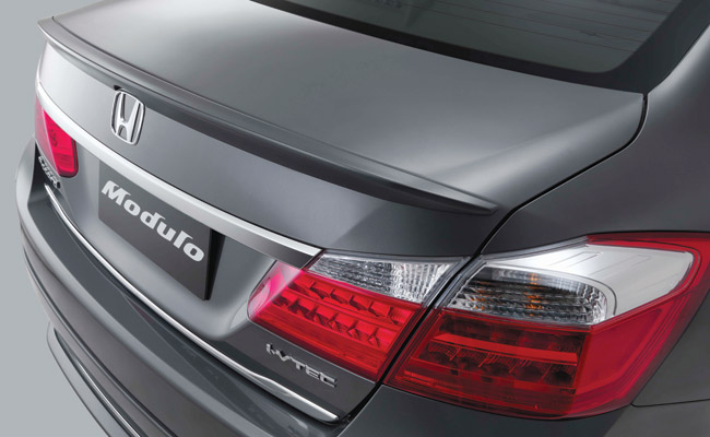 Honda Accord Modulo accessories