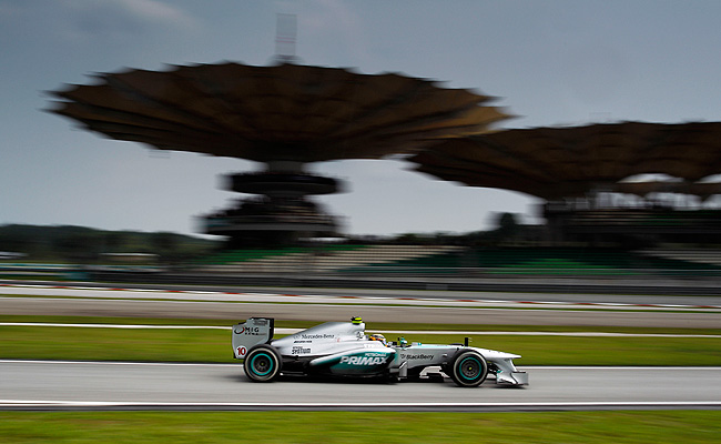 TopGear.com.ph Philippine Car News - Malaysian GP organizer kicks off promotion of 2014 Formula 1 race