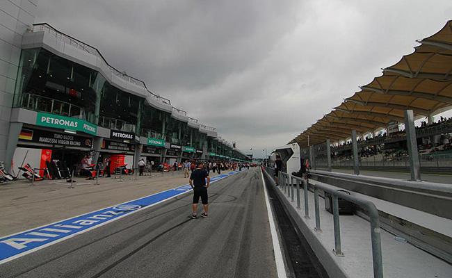 TopGear.com.ph Philippine Car News - Sepang to put up two hotels near the Grand Prix track soon