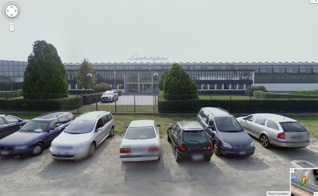 How We Managed To Visit The Head Offices Of 16 Carmakers