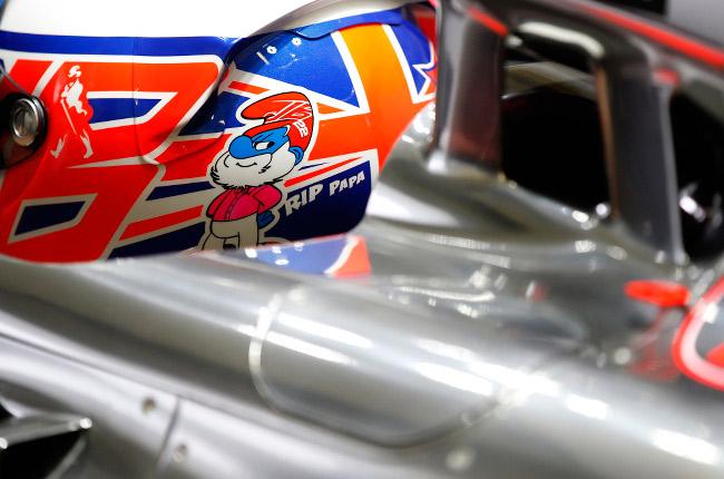 2014 Formula 1 testing: McLaren leads the way