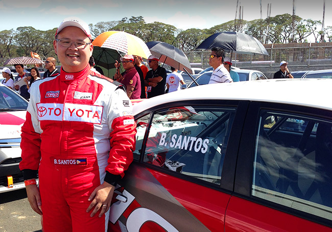Toyota Vios Cup review: The fun has started