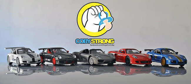 Coby Strong