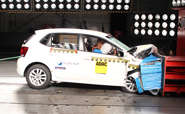 TopGear.com.ph Philippine Car News - India's popular mini hatchbacks fail Global NCAP's crash tests