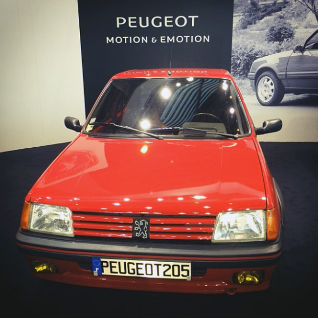Peugeot on Instagram
